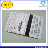 Pré-impresso Cr80 13.56MHz Cartão Inteligente de fábrica da RFID fabricados