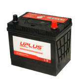 55D23rによって密封される手入れ不要OEM 12V電池の自動車電池