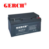 batteria al piombo di 12V 65ah per energia solare, ENV, UPS, le Telecomunicazioni, blocco alimentatore, CA dell'invertitore