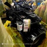 La fabbrica direttamente fornisce 6BTA il motore diesel 5.9L per l'escavatore