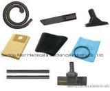 Пылесос влажной и сухой коже SL18130p 4.5gallon 4HP Portable Poly
