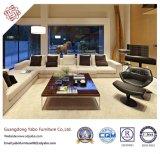 Современный отель мебель для лобби с диваном мебель (YB-B-39)