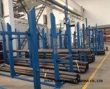 Geschweißtes Stahlgefäß mit ISO-Bescheinigung