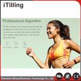 Smart браслет фитнес-Tracker с цветным дисплеем с ЧСС монитор, монитор, Pedometer сна, потребление калорий, Функции расчета расстояния