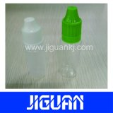 ブランドのロゴレーザーホイル10mlのガラスびんのホログラムの薬剤のラベル
