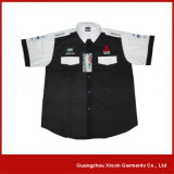 Изготовленный на заказ сублимация участвуя в гонке рубашки для команд или клубов (S03)