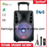 新製品! Feiyang安く再充電可能なBluetoothの能動態のスピーカー --F12-08m