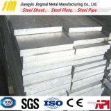 Lamiera di acciaio resistente dell'abrasione laminata a caldo per materiale da costruzione