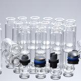 fiole neutre en verre de Borosilicate 10ml pour médical