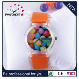Montre de /Children de gosses, montres de point d'onde, bon marché montre de vente en gros, montre colorée, montre mignonne DC-262)