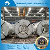 2b/Ba/8K/No. 4 и прокладка холоднопрокатные поверхностью катушка нержавеющей стали (201 202 304 410 430)