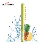 Ocitytimes OEM/ODM 200/300/500/800 분첩 비타민 Vape E Cig