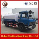 Dongfeng 4X2 드라이브 15000liters 물 트럭