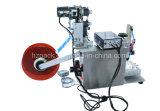 Semi-Автоматическая плоская машина для прикрепления этикеток с кодировать от Китая