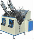 Zdj-400 автоматическая формовочная машина пластины бумаги средней скорости