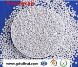 Weiße Farbe Masterbatch mit Plastikzusätzen