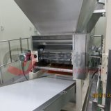 Ligne complètement automatique de fabrication de biscuits de l'acier inoxydable 304