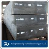 Vente chaude O1/9CrWMn/1.2510/SKS3 Barres plates en acier spécial