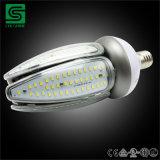 Gran cantidad de lúmenes de maíz de la luz de lámpara de luz LED E27/E40
