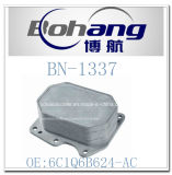 Radiatore dell'olio automatico di Bonai SpareTourneo2.2 Tdci (6C1Q6B624AC) per Ford Mk7 Mk8