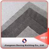 Dxh1256 plaqué Sorona Jersey tissu imitation peignés Pantalon de tissage tricotage du tissu