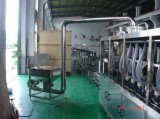 3 Gallone 5 Gallonen-Mineralwasser-Füllmaschine