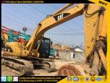 Компания Caterpillar 320c/экскаватора для строительного оборудования Cat 320c экскаватор