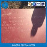 Alta qualidade queResiste o baixo preço de placa Jfe500 550 de aço