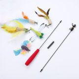 De Verdeler van het nieuwe Product wilde Grappig Catfishing Huisdier Toys12