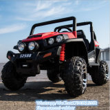 Fahrt auf Spielzeug-Art und Batterieleistung-elektrische Spielzeug-Autos für Kinder