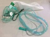 Non-Rebreather Sauerstoffmaske mit Kurbelgehäuse-Belüftung 800ml Atmung-Beutel