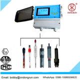 Высокая точность цифровых pH/Илиp дозатор Phs-8b