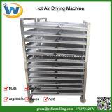 Bandeja de desidratação de alimentos industriais forno de secagem da máquina de secagem de algas