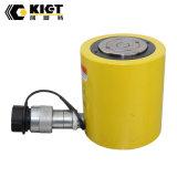 Breve cilindro idraulico di termine di consegna