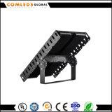 200W Philips 85-265V 608*220*169mm 모듈 LED 투광램프
