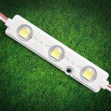 (7515-5050) 1.2WATT 5050 Module à LED avec lentille