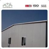 Villa prefabbricata mobile vivente della costruzione prefabbricata della Camera di Confortable