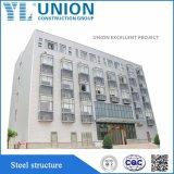 Estrutura a estrutura de aço Prefab House Home China Fornecedor