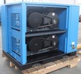 10HP цена воздушный компрессор прокрутки воздушного охлаждения машины