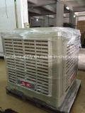 Испаритель охладителя пусковой площадки промышленного испарительного воздушного охладителя охлаждая