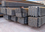 Ferro di angolo laminato a caldo strutturale della costruzione della costruzione S235 S355 Ss400 A36 Q235 Q345 del metallo