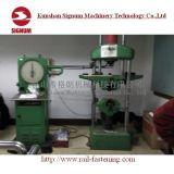 De Wasmachine van het Slot van de Spiraalvormige Lente van het spoor