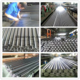 工場卸売はCNCの機械化のためのSuj2鋼鉄棒をクロム染料で染めた(WCS SFCシリーズ80mm)