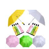 New Design Fashion Promotional Folding camera Golf Straight Umbrella