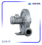 Ventilador regenerative de Turbo da liga de Alumiunm da durabilidade para o sistema da indústria