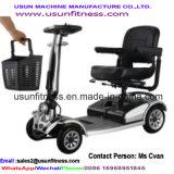 4 Räder Schwer-Eingabe elektrischer Mobilitäts-Roller mit Taiwan-Motor (NY-TW26)