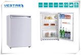 Solo refrigerador de enfriamiento directo de la puerta