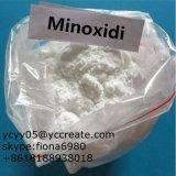 탈모를 위한 약제 분말 Minoxidil 38304-91-5