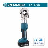 Ez-300b het Plooiende Hulpmiddel van de Kabel van de Draad van de Macht van de batterij voor 16-300mm2