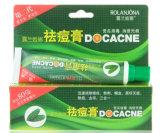 L'acne amara della zucca di Rolanjona che rimuove l'acne dei Pimples contrassegna la rimozione 30g crema